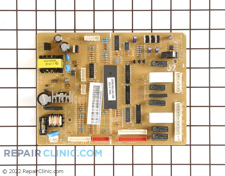 Main Control Board DA41-00104M Alternate Product View