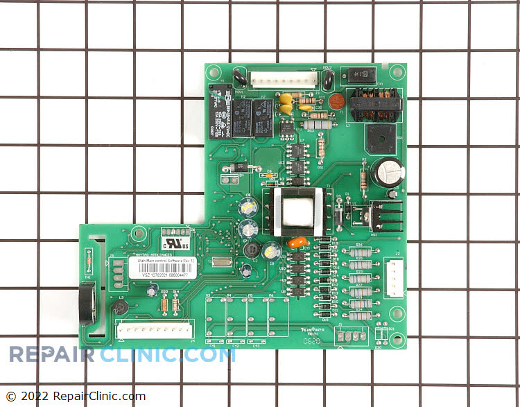 Main Control Board WP12782036SP Alternate Product View