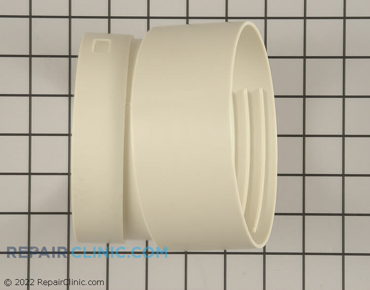 Tubing Coupler WJ76X24004 Alternate Product View