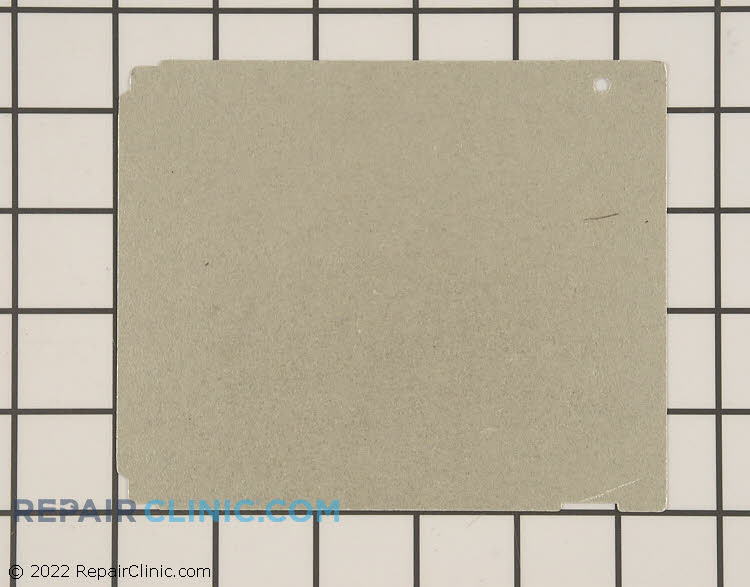Waveguide Cover WPW10261216 Alternate Product View