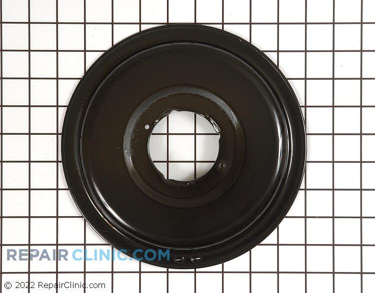 Burner Drip Bowl WP3424F005-90 Alternate Product View