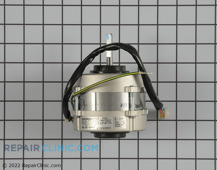 Fan Motor 4681A20064N Alternate Product View