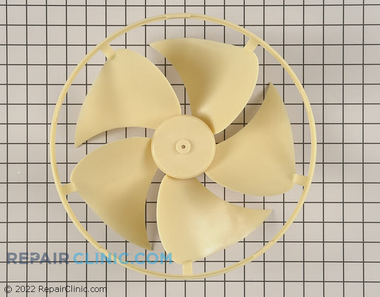 Fan Blade AC-0550-22 Alternate Product View