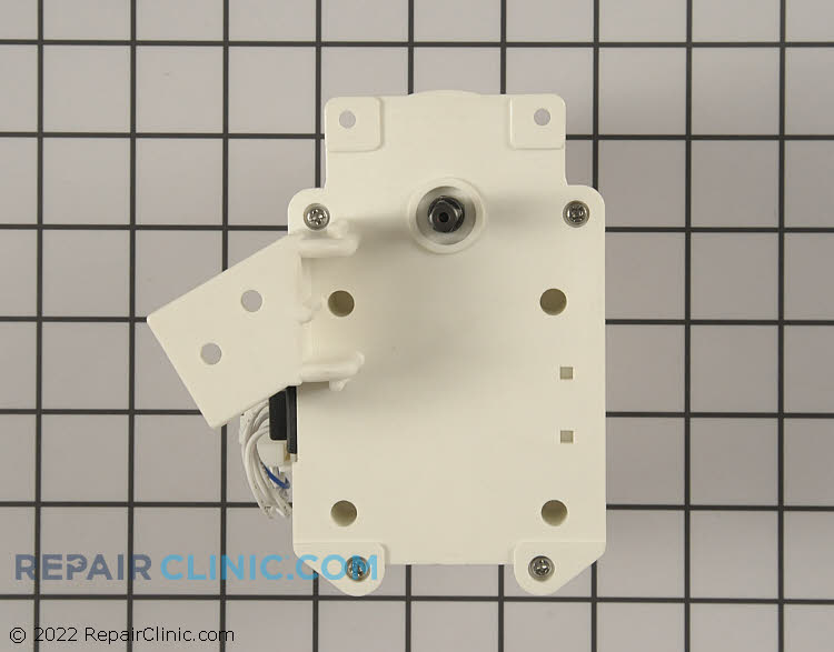 Auger Motor EAU57077901 Alternate Product View