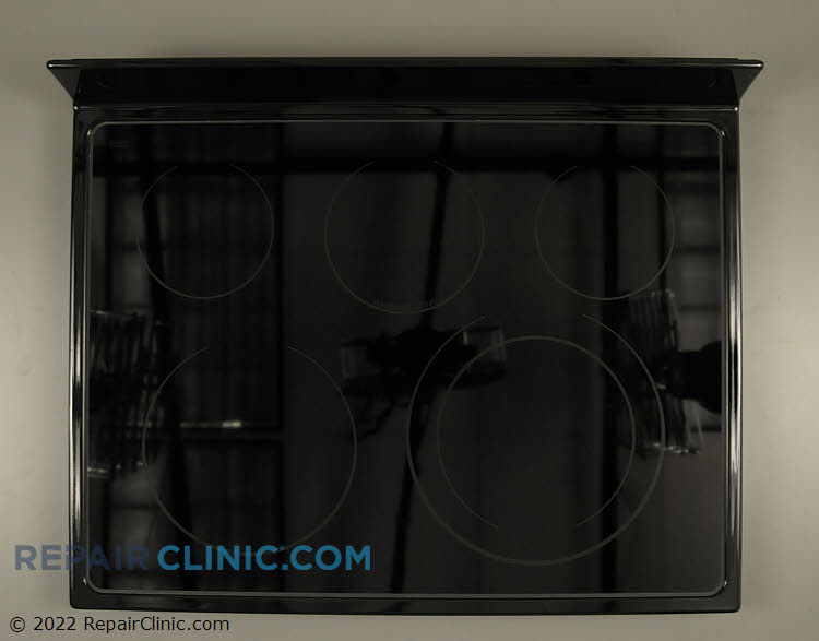 Glass Main Top AGU70894508 Alternate Product View