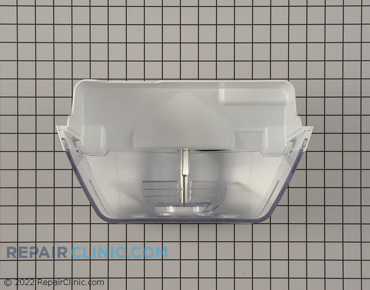 Ice Bucket Assembly AKC55858901     Alternate Product View