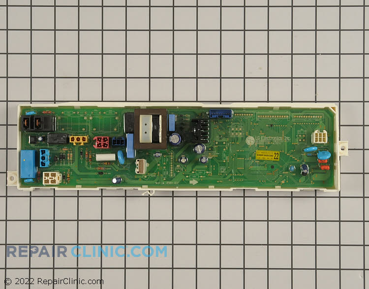 Main Control Board EBR36858822 Alternate Product View