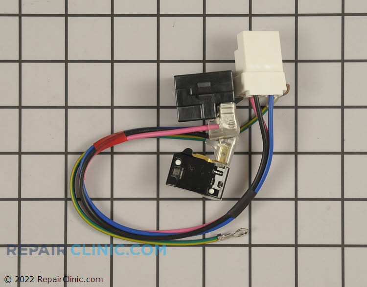Relay and Overload Kit EBG31940241 Alternate Product View