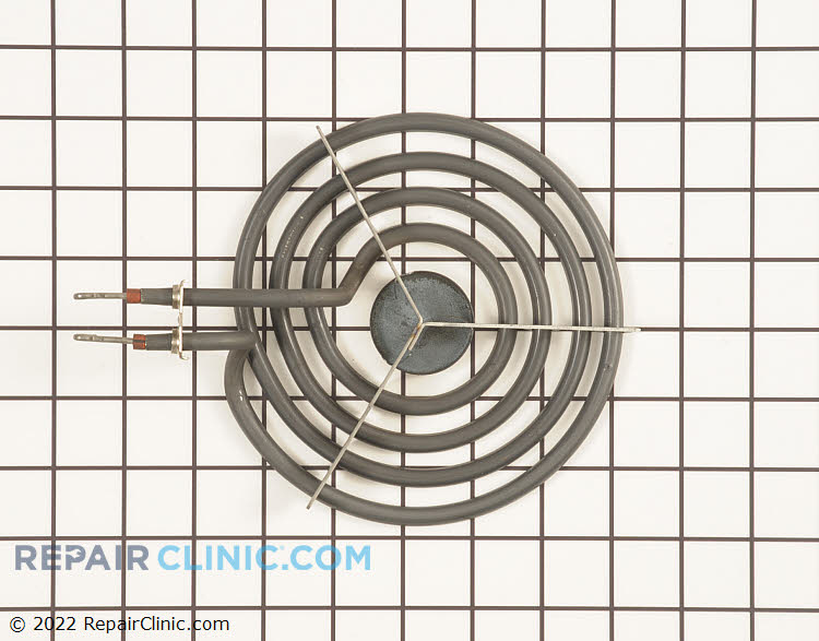 Coil Surface Element 316439802 Alternate Product View