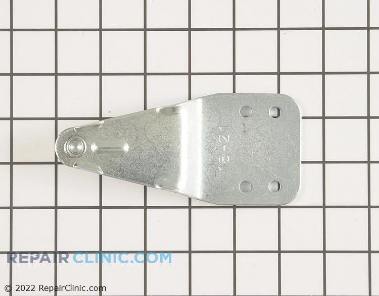 Upper hinge bracket
