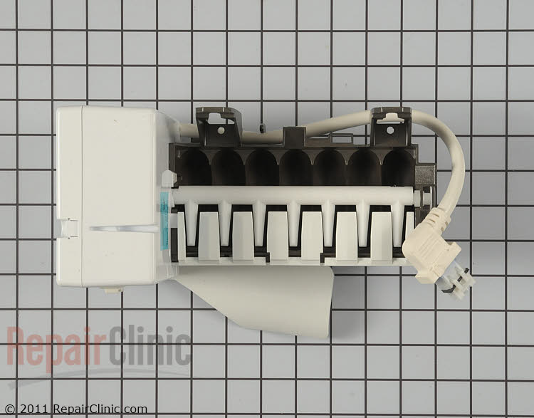 Ice Maker Assembly - Item Number WR30X30097
