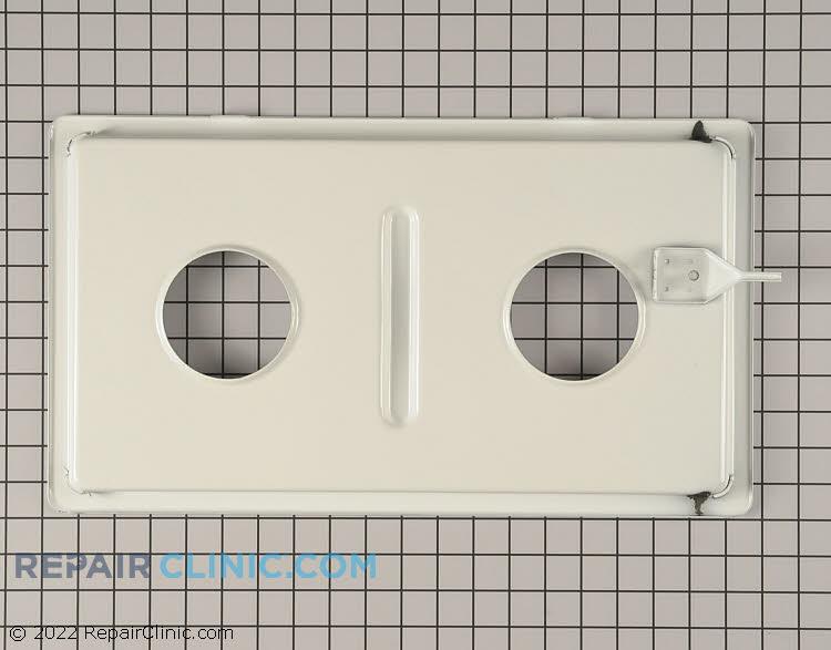 Burner Drip Pan 3401X055-81     Alternate Product View