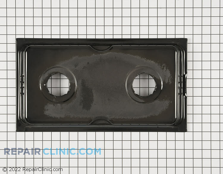 Metal Cooktop WP2001F175-09 Alternate Product View