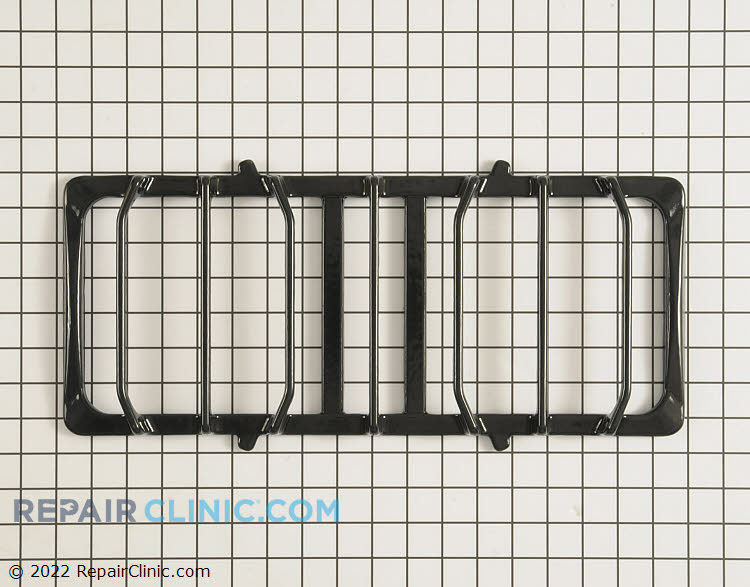 Burner Grate WP8522854 Alternate Product View