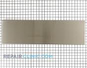 Drawer Front - Part # 4443256 Mfg Part # WPW10253205