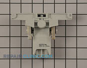 Door Latch - Part # 1550176 Mfg Part # WPW10275768
