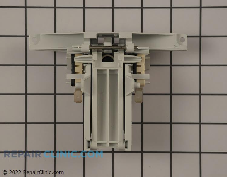 Door Latch WPW10275768 Alternate Product View