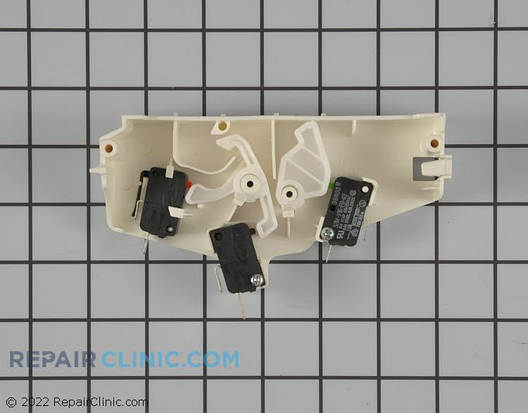Interlock Switch 14090023        Alternate Product View