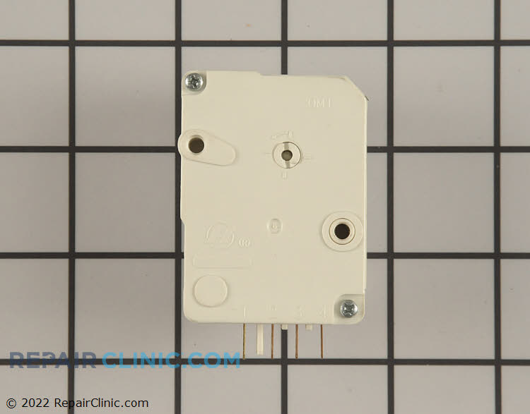 Defrost Timer 502414000009 Alternate Product View