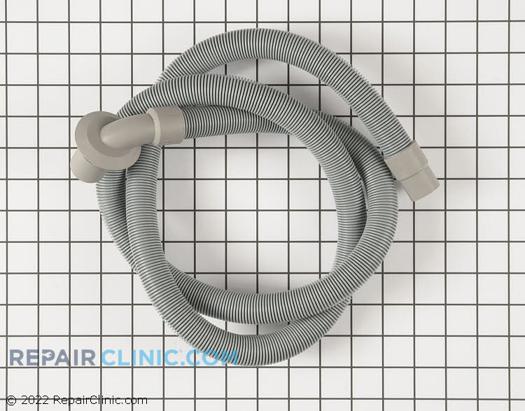 Drain Hose 651008961       Alternate Product View