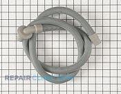 Drain Hose - Part # 1550605 Mfg Part # 651008961