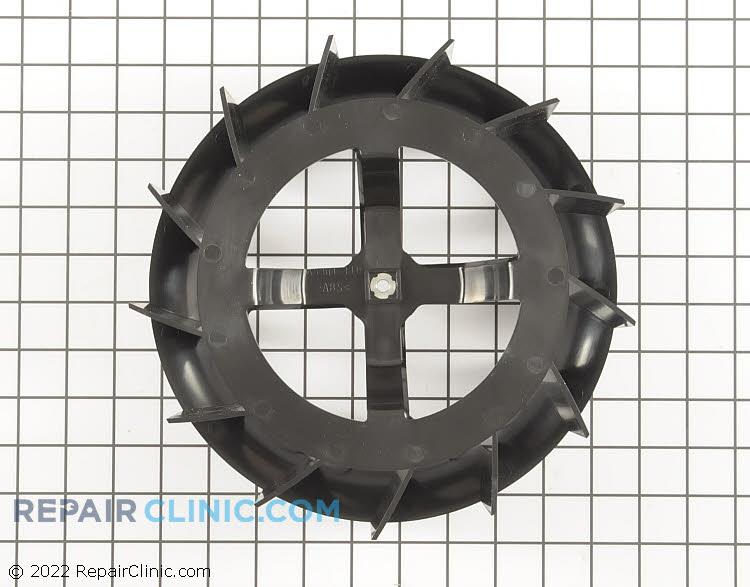 Blower Wheel AC-8000-23 Alternate Product View