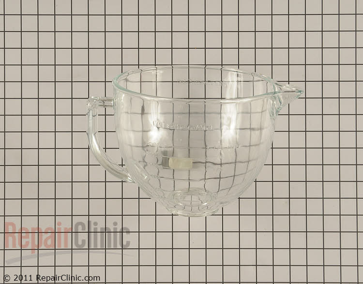 Measuring Cup WPW10154769 Alternate Product View