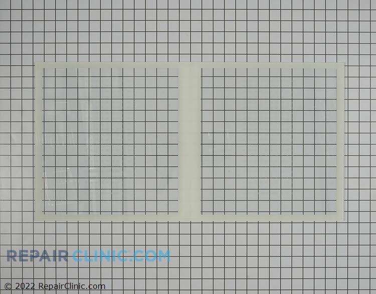 Shelf Glass 4890JL1002N Alternate Product View