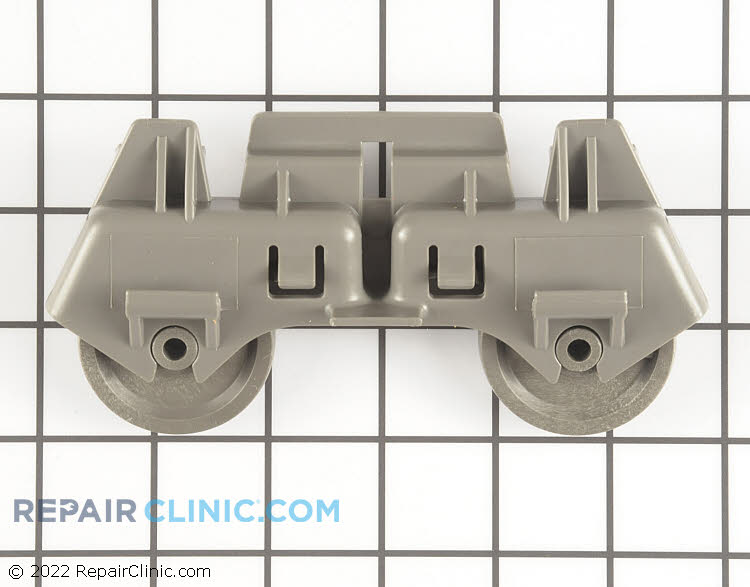 Dishrack Roller WPW10261335 Alternate Product View
