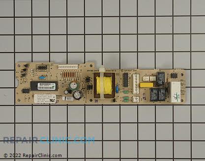 Dishwasher Frigidare Control Panel Lights Blinking Washer