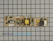 Main Control Board - Part # 1553504 Mfg Part # 154783201