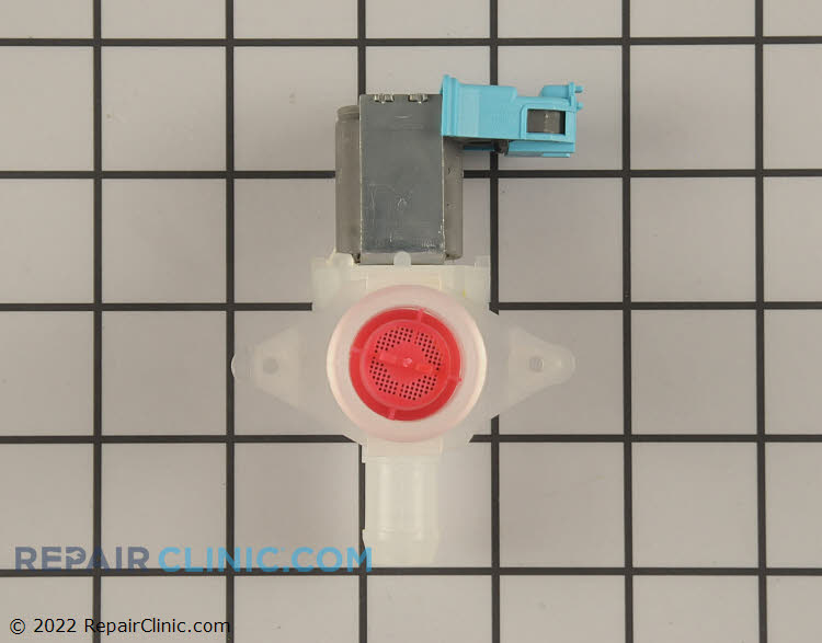 Water Inlet Valve WPW10212598 Alternate Product View