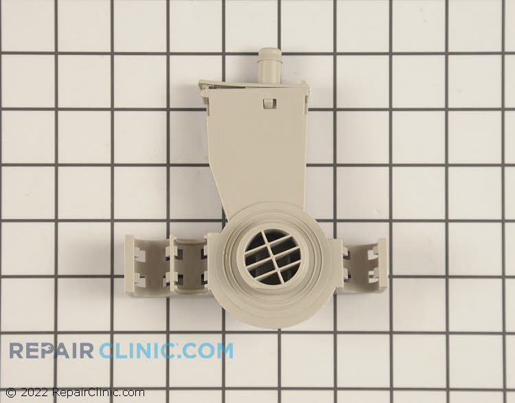 Water Inlet WPW10195536 Alternate Product View