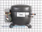 Compressor - Part # 1554610 Mfg Part # 5304475104