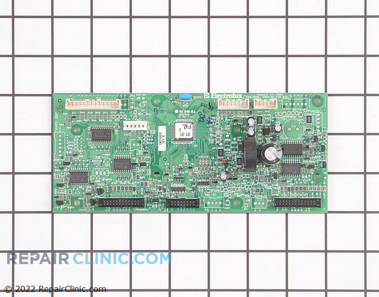 Power Supply Board 316576450       Alternate Product View