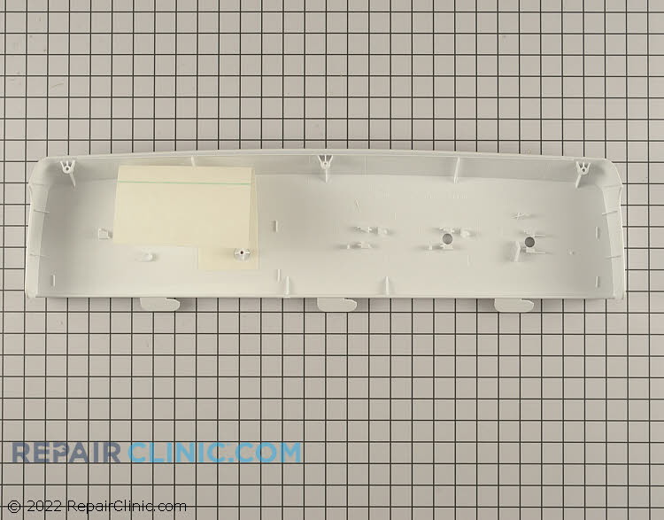 Control Panel WH42X10814 Alternate Product View