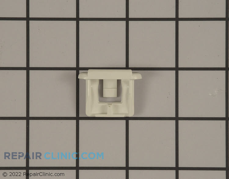 Dishrack Stop Clip WD12X10304 Alternate Product View