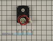 Drive Motor - Part # 1557520 Mfg Part # WS26X10021