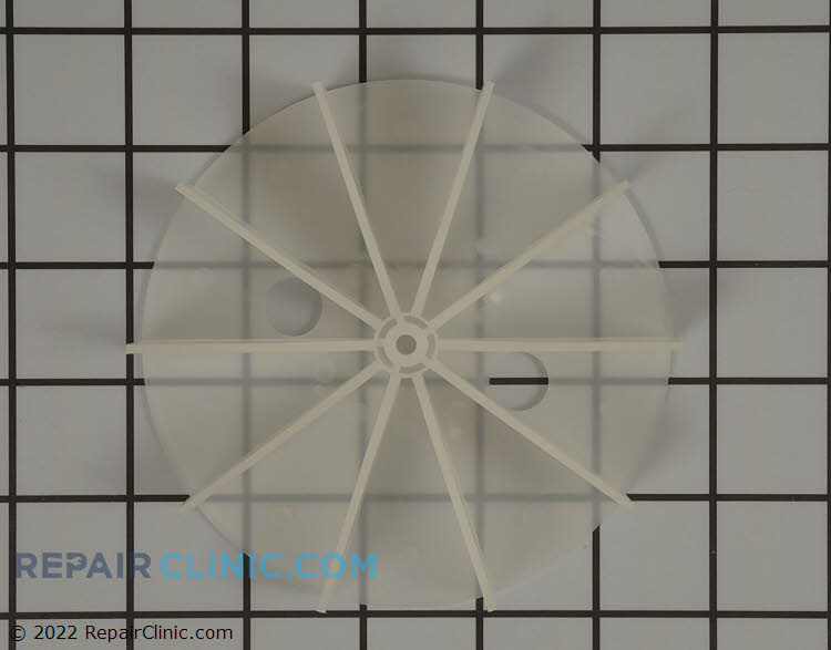 Fan Blade S99111002       Alternate Product View