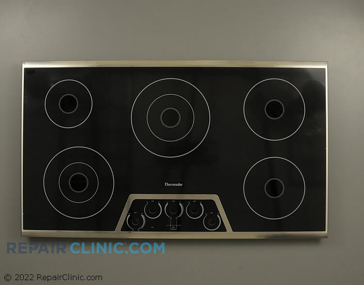 Cooktop 00680707 Alternate Product View