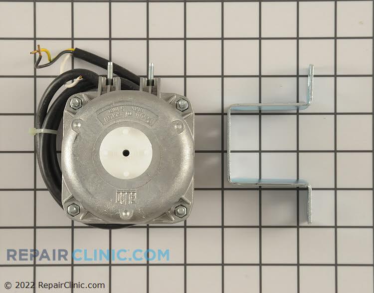 Fan Motor A38464-001 Alternate Product View