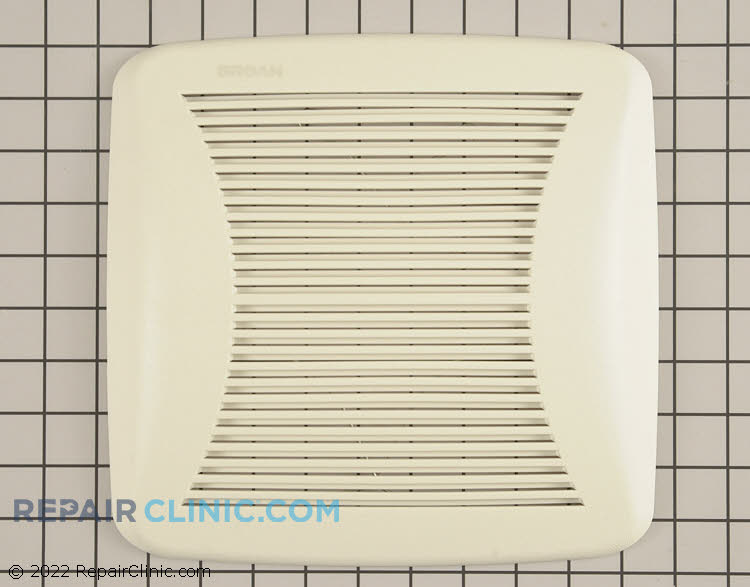 Vent Grille S97016798 Alternate Product View