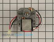 Fan Motor - Part # 2226402 Mfg Part # S99080666