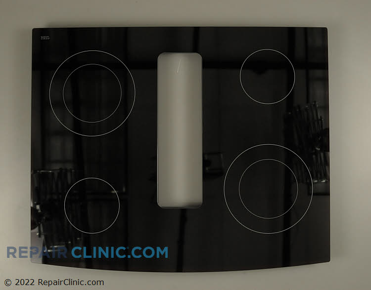 Glass Main Top W10239357 Alternate Product View