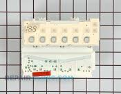 Main Control Board - Part # 1557799 Mfg Part # 00676960