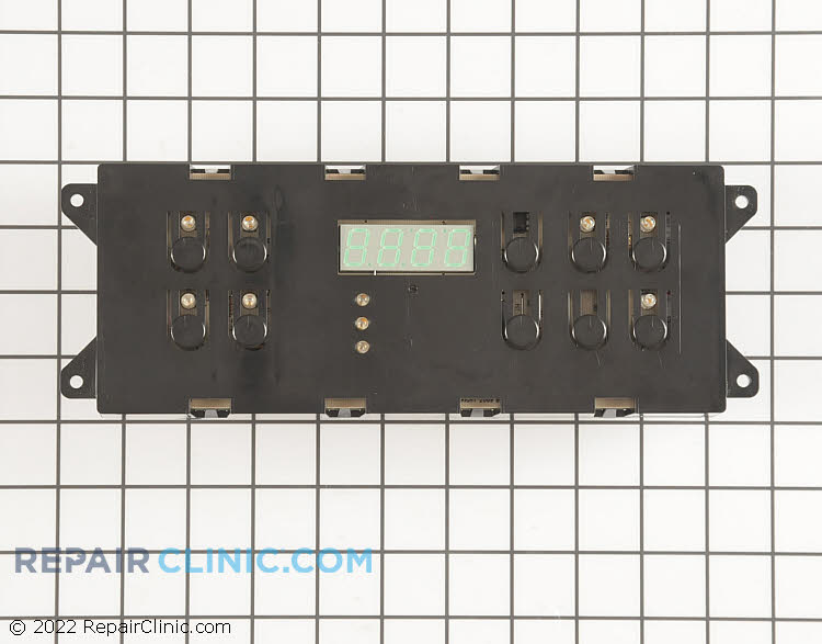 Oven Control Board 316557118 Alternate Product View