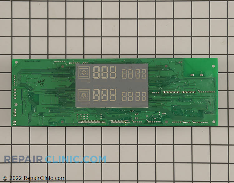 Oven Control Board 316576623 Alternate Product View