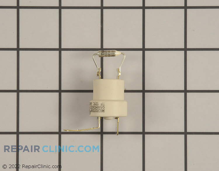 Thermal Fuse S53702000 Alternate Product View