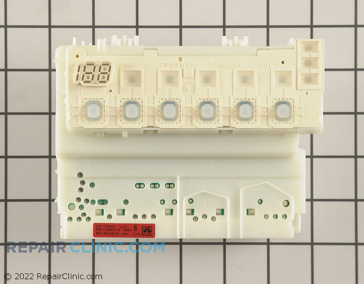 Control Module 00676962 Alternate Product View