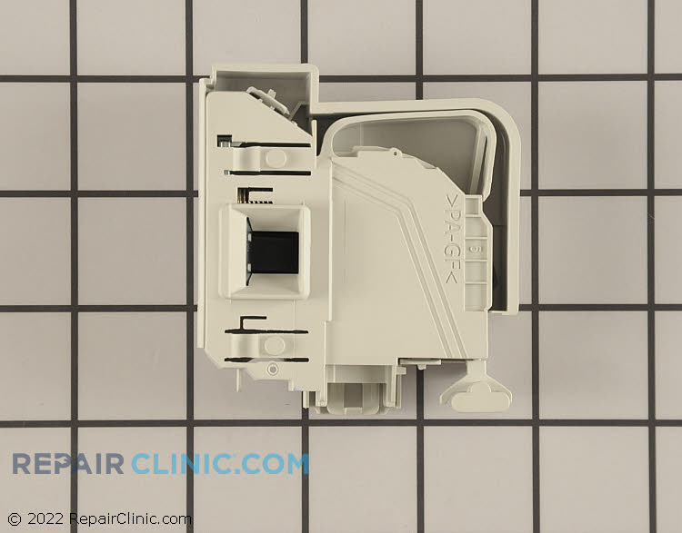 Door Latch 00612148 Alternate Product View